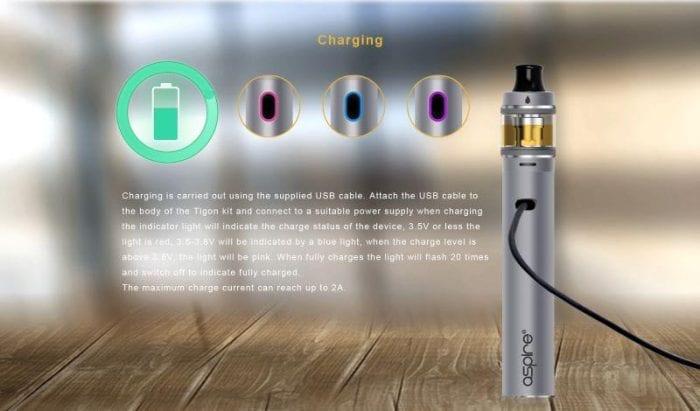 best e-cigarette for parents