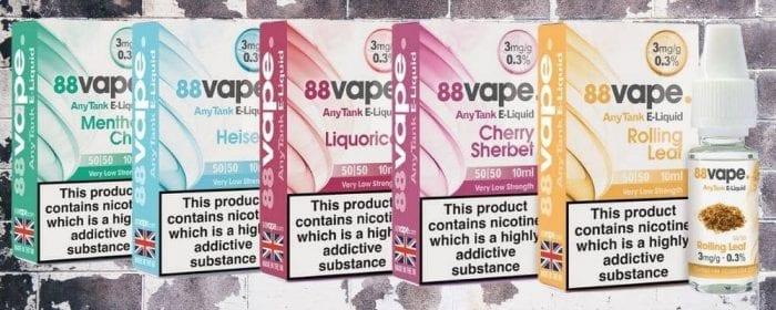 cheap vape liquids