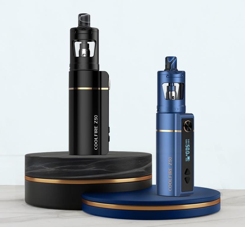 Vape Mod Built In vs Removable Battery