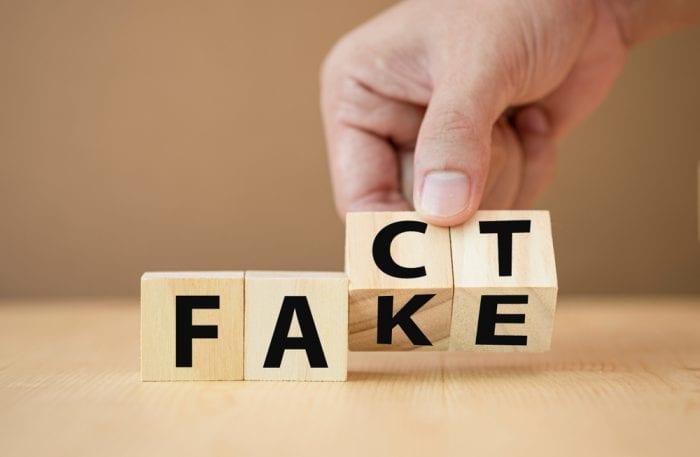fake or fact vaping myths