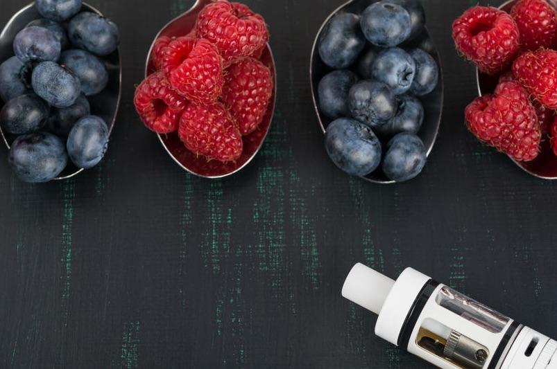 Fruit ELiquids for Beginners